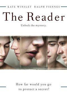 """El lector"" (Stephen Daldry, 2009) con Kate Winslet, David Kross y Ralph Fiennes."