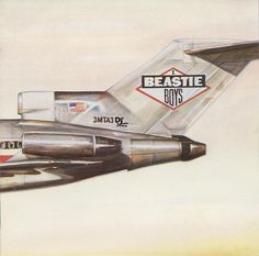 Beastie Boys 'Licensed To Ill' Vinyl LP original US 1986 album hip hop Def Jam in Music, Records, Albums/ LPs, Rock, Classic Greatest Album Covers, Iconic Album Covers, Classic Album Covers, Cool Album Covers, Book Covers, Rap Albums, Hip Hop Albums, Best Albums, Greatest Albums
