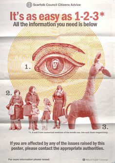 Hilarious Posters Illustrate Weirdness of Life in Fictive Town of Scarfolk – Earthly Mission Dark Pictures, The Secret History, Twisted Humor, Pulp Fiction, Vintage Advertisements, All Art, Twitter, Hilarious, Poster