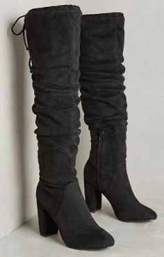 Being Bohemian: Shoes & Boots