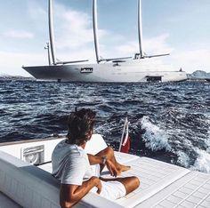 Nautical Gentleman's Essentials