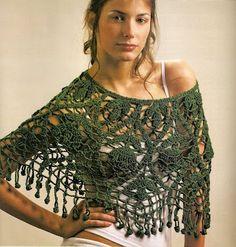 poncho/ crochet-plaisir.over-blog
