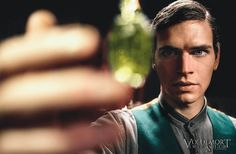 Voldemort: Origins of the Heir – Watch the trailer for new fan film | Live for Films