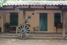 Casa De Campo En El Salvador Country Countryside Beautiful Places