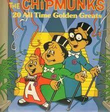 7493f26ec1ff95 37 Best Alvin & The Chipmunks images in 2018 | Alvin, the chipmunks ...