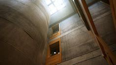 Louis Kahn's Yale Center for British Art | von BBB3viz