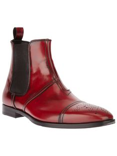 Oxblood shoes are my new favorite look with a dark suit like a deep charcoal.