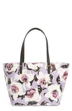 Loving this sugared lavender Kate Spade structured tote. Kate Spade Handbags, Kate Spade Bag, Handbag Accessories, Fashion Accessories, Rockabilly, Beautiful Bags, Purse Wallet, Fashion Bags, Womens Fashion