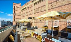 The Melbourne Rooftop Bars Essential For Your Summer - #Bars, #Melbourne, #RooftopBars