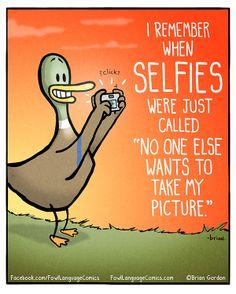 Before selfies. via Imgur