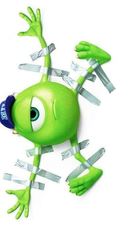 Monsters University│Monsters Inc. - -Monsters University│Monsters Inc.