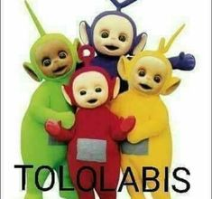 The Teletubbies are coming back! Do you plan to watch the new Teletubbies series? Memes Funny Faces, Funny Kpop Memes, Bf Memes, Harsh Words, Haha, Cartoon Jokes, Cartoon Characters, Tsumtsum, Jokes Quotes