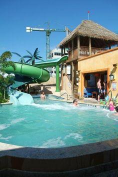 Margaritaville Cayman Islands