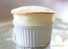Foolproof Lemon, Lime and Orange Souffle recipe...for future, fabulous dinner parties. (Ha?) (sperem!)