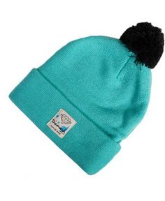 Diamond Supply Co. - Rain Or Shine Puff Beanie - $34