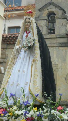 Semana  Santa de pasión de #Gijón #Asturias #viajes #viajar