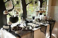 Bildergebnis für halloween dekorationsideen