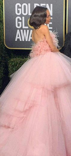 Sofia Carson, Ball Gowns, Formal Dresses, Fashion, Ballroom Gowns, Dresses For Formal, Moda, Ball Gown Dresses, Formal Gowns
