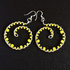Tegwen Earrings (Sroka Online)