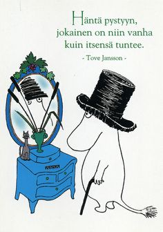Moomins | Flickr - Photo Sharing! Little My Moomin, Finnish Words, Tove Jansson, Kids Lighting, Im Happy, Finland, Illustration Art, Doodles, My Love