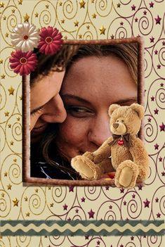 Spread the love. Hugs, Teddy Bear, Animals, Decor, Big Hugs, Animaux, Animal, Decorating, Animales