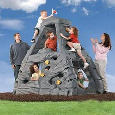 Climbing toys for toddlers and preschoolers - Best Outdoor Toys