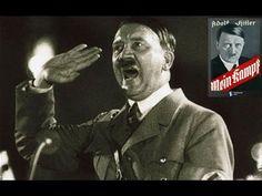 """El retorno de un libro fatídico """"Mein Kampf"""" Adolf #Hitler. http://www.documentalesgratis.es/retorno-libro-fatidico-mein-kampf-adolf-hitler/?utm_campaign=crowdfire&utm_content=crowdfire&utm_medium=social&utm_source=pinterest"""