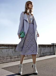 Fashion Editorial | Boardwalk Empire