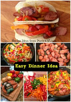 Easy Dinner Idea with a recipe included!!  #buy3save3 #pmedia #ad