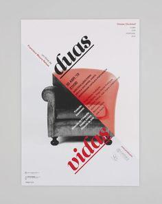 for the short film Duas Vidas