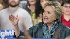 Clinton hits Trump, Cruz for Brussels response: 'Slogans aren't a strategy' #Politics #iNewsPhoto