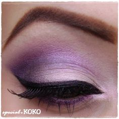 Special Koko - Make-up, beauty & fashion!: Tutorial : Simple Prom Look using ELF