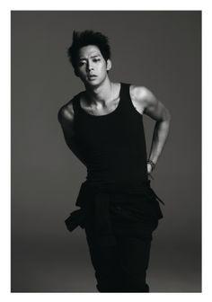 Park Yoo Chun - actor, singer, musician