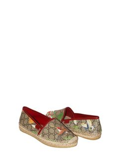 GUCCI Espadrilles CHF270 Signature Style, Espadrilles, Gucci, Loafers, Brand New, Flats, Elegant, Vintage, Shoes