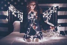 14 Ideas de fotos navideñas que tus followers en Instagram amarán