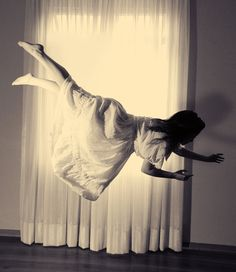 Woman wearing white dress floating in the air, flying, obscure, black and white Free Pictures, Free Images, Midnight Song, Pcos Symptoms, Irregular Periods, Hero's Journey, Ovarian Cyst, Postpartum Depression, Depression Treatment