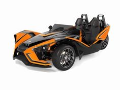 New 2017 Polaris Slingshot Reverse Trike SLR ATVs For Sale in Texas. Inches Off the GroundFeel the road in your seat and in your chest.