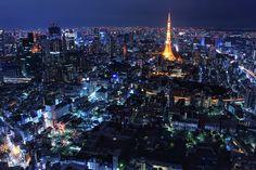 Tokyo. (--shirooooo)