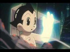 Astro Boy (2003) Sub/Dub Scene Comparison - YouTube