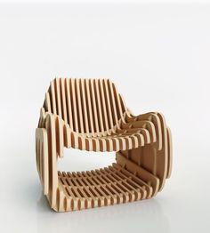 Furniture Styles, Unique Furniture, Cheap Furniture, Furniture Design, Wood Shop Projects, Multifunctional Furniture, Cardboard Furniture, French Furniture, Cool Chairs
