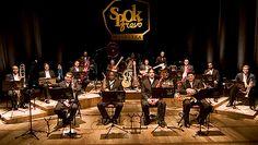SpokFrevo Orquestra @ Wortham Theater Center - Cullen Theater (Houston, TX)