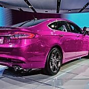 Awesome Ford 2017 - The 2017 Ford Fusion Is Sure To Impress...  NEW & OLD CARS and STUFF Check more at http://carsboard.pro/2017/2017/07/04/ford-2017-the-2017-ford-fusion-is-sure-to-impress-new-old-cars-and-stuff/