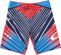 d8022a023c Oakley Men's The Point 21 Swimsuit Red Line 36 Oakley Clothes, Red  Swimsuit, Mens