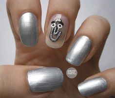 One Nail To Rule Them All: July 2012
