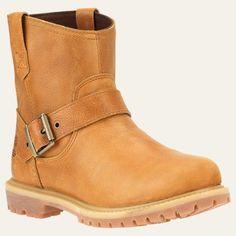 Timberland | Women's 6-Inch Premium Pull-On Waterproof Boots