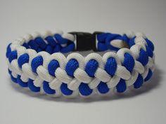 Dragon Claws Paracord bracelet from WazE Paracord!
