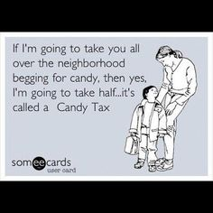 gabbywith2bs:    #candytax #halloween #ecards