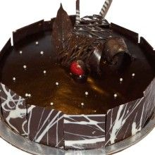Order best birthday cake in Gurgaon online from CrustnCakes. We offer celebration cakes for every occasion in day to day life. Order Now - Order Birthday Cake, Cool Birthday Cakes, Celebration Cakes, Pudding, Celebrities, Desserts, Life, Food, Shower Cakes