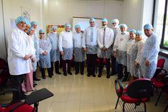 Empresários do Marrocos visitam Diadema