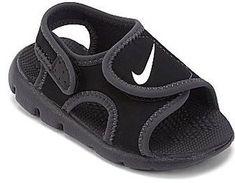 ShopStyle: Nike® Sunray Adjust Toddler Boy Sandal
